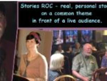 Stories ROC!: It's a Mystery