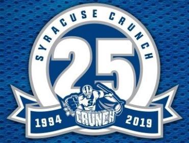 Rochester Americans vs. Syracuse Crunch