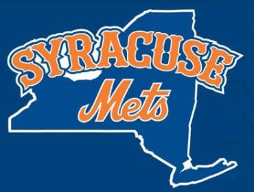 Red Wings vs Syracuse Mets