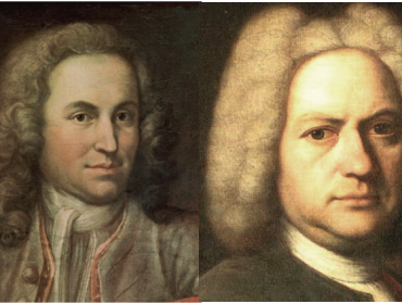Third Thursdays: Johann Sebastian Bach as Student and Teacher
