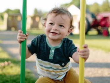 Toddler Tuesdays at Long Acre Farms