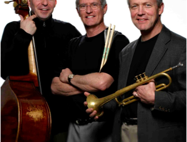 Live Music with Trio East at Via Girasole Wine Bar