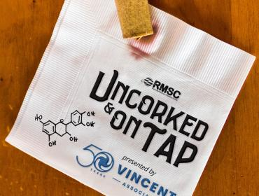 RMSC Uncorked & On Tap, presented by Vincent Associates