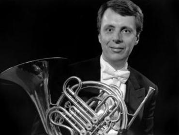 Horn Choir. W. Peter Kurau, director