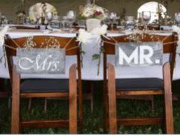 Wedding Open House at Long Acre Farms!