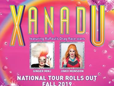 XANADU (Touring)