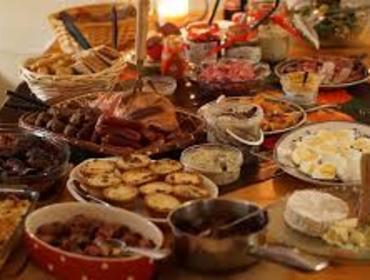 A Dickens Christmas Feast - Beer Pairing Dinner
