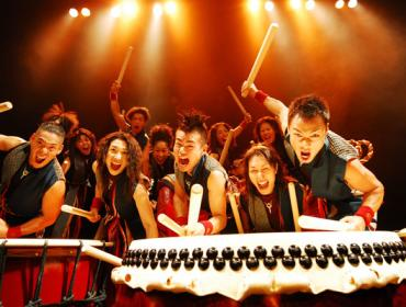 YAMATO The Drummers of Japan