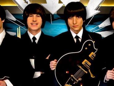 Britbeat: Beatles Tribute Band