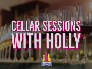 Cellar Sessions with Holly