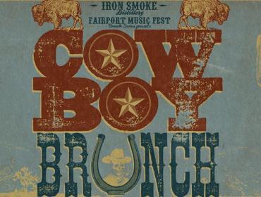 Cowboy Brunch at Iron Smoke Distillery