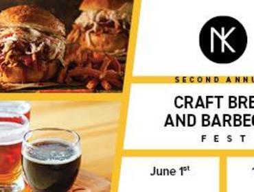 2nd Annual NYK Craft Brew & BBQ Fest