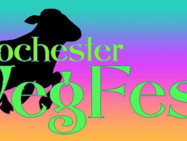 2019 Rochester VegFest