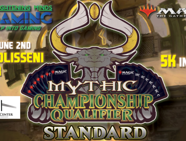 Mythic Championship Qualifier Standard - Season 1