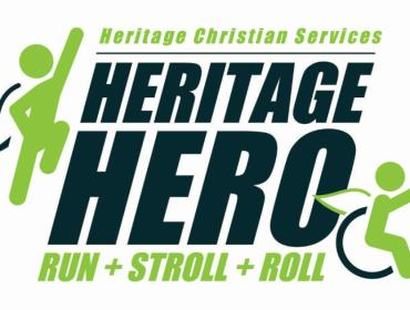 Heritage Hero Run + Stroll + Roll