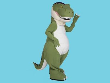 Storybook Summer: How Do Dinosaurs...?
