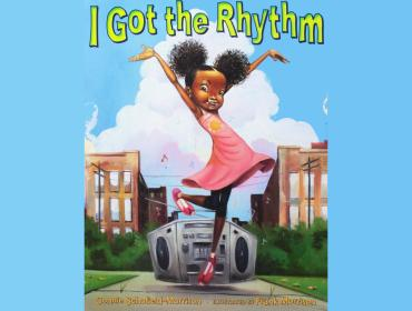 Storybook Summer: I Got the Rhythm