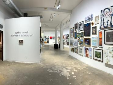 Show Your Art! RoCo's 30th Annual Members Exhibition