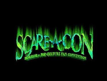 Scare-A-Con Volunteers!