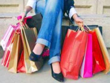 Wayne County Spring Shopping Fling