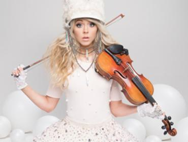 Lindsey Stirling – Warmer in the Winter Christmas Tour 2019