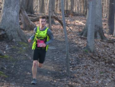 Fleet Feet Dirt Cheap Trail Race #6