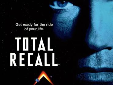 Total Recall at Milestone Movies