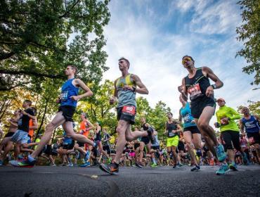 Rochester Marathon, Half Marathon & Relay