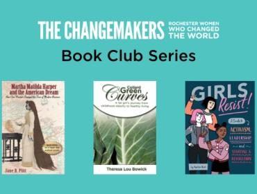 The Changemakers Book Club: Session Three