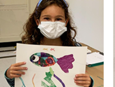 ART DAY CAMP & CLAY CAMPS