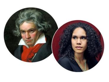 Beethoven's Pastoral and Montgomery from MAG (I)