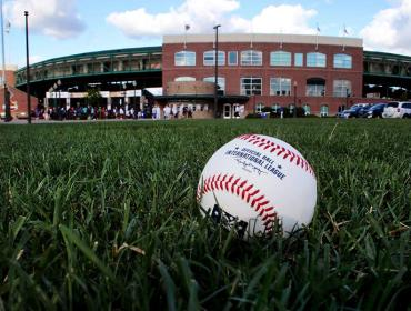 Rochester Red Wings Home Game