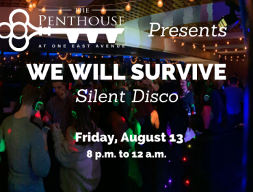 The Penthouse Presents: We Will Survive Silent Disco