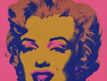 Andy Warhol Portfolios: A Life in Pop Works from the Bank of America Collection