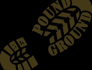 Pound the Ground 5K Walk/Run