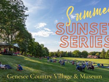 Summer Sunset Series