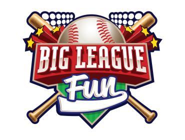 Big League Fun Exhibit