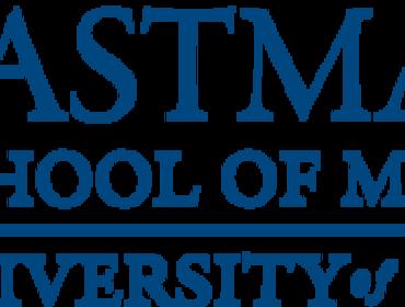 Eastman Wind Ensemble. Premiere of Ivan Trevino's work