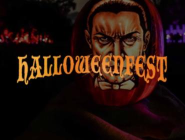 HalloweenFest on the Farm