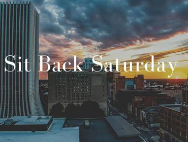 The Penthouse Presents: Sit Back Saturday featuring North 43
