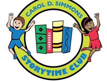 Carol D. Simmons Storytime Club: Family Festivities