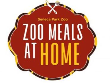 Zoo Meals at Home
