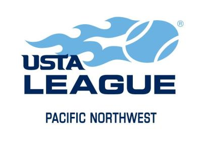 USTA League Pacific Northwest Logo