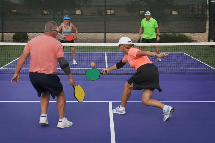 Pickleball Teams