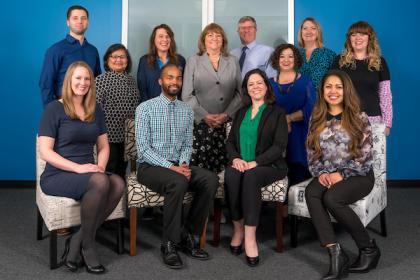 Seattle Southside Staff 2020-01