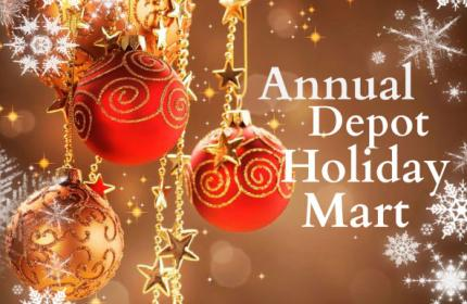 Depot Holiday Mart