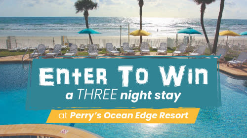 Perry's Ocean Ridge Resort