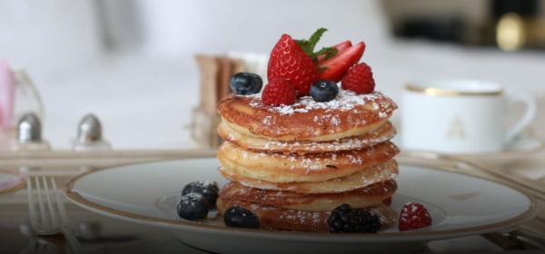 damn pancakes