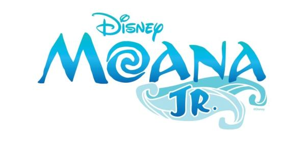Disney's Moana Jr. show at Inspiration Stage