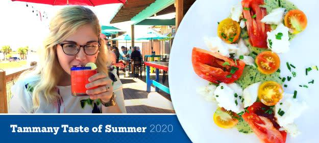 Tammany Taste of Summer 2020